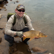Australia, fly fishing and Murray Cod