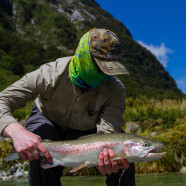 NZ 2013: Day 6 – 16 Fiordland Fish Raging Part 2
