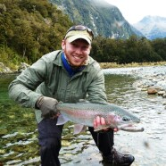 New Zealand Rainbow Trout
